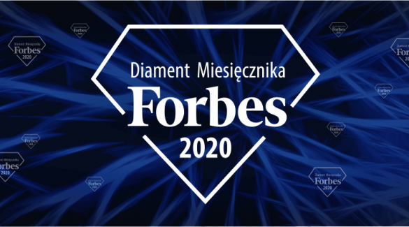 Diament Forbes 2020